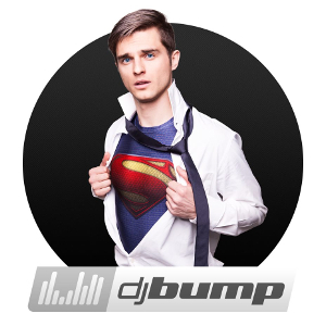 DJ BUMP
